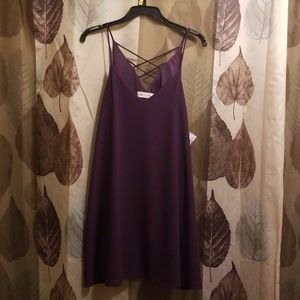 NWT dress w/pockets